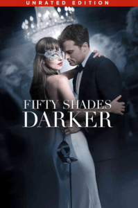 FIFTY SHADES DARKER / FIFTY SHADES OF GREY 2 UNRATED HD GOOGLE PLAY DIGITAL COPY MOVIE CODE (DIRECT INTO GOOGLE PLAY) CANADA