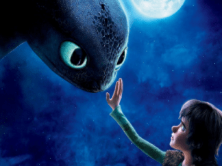 HOW TO TRAIN YOUR DRAGON 1 HD GOOGLE PLAY DIGITAL COPY MOVIE CODE (DIRECT IN TO GOOGLE PLAY) CANADA