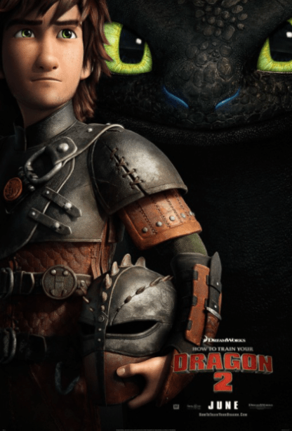 HOW TO TRAIN YOUR DRAGON 2 HD GOOGLE PLAY DIGITAL COPY MOVIE CODE (DIRECT IN TO GOOGLE PLAY) CANADA