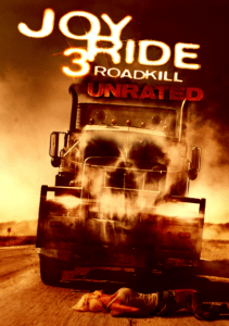 JOY RIDE 3 ROADKILL UNRATED HD GOOGLE PLAY DIGITAL COPY MOVIE CODE (DIRECT IN TO GOOGLE PLAY) CANADA