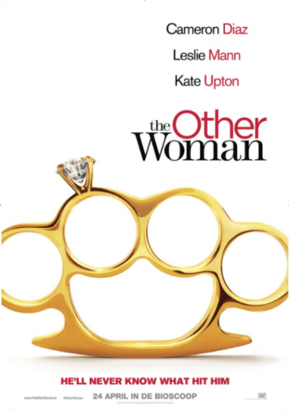 OTHER WOMAN (THE) HDX VUDU DIGITAL COPY MOVIE CODE (READ DESCRIPTION FOR CORRECT REDEMPTION SITE) USA