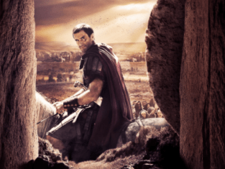 RISEN HD GOOGLE PLAY DIGITAL COPY MOVIE CODE (DIRECT INTO GOOGLE PLAY) CANADA