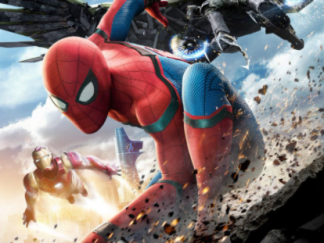 SPIDER-MAN HOME COMING MARVEL HD GOOGLE PLAY DIGITAL COPY MOVIE CODE (DIRECT IN TO GOOGLE PLAY) CANADA
