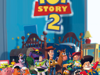 TOY STORY 2 DISNEY HD GOOGLE PLAY DIGITAL COPY MOVIE CODE (DIRECT INTO GOOGLE PLAY) CANADA