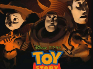 TOY STORY OF TERROR DISNEY HD GOOGLE PLAY DIGITAL COPY MOVIE CODE (DIRECT INTO GOOGLE PLAY) USA CANADA