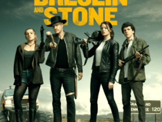ZOMBIELAND 2 / ZOMBIELAND DOUBLE TAP HD GOOGLE PLAY DIGITAL COPY MOVIE CODE (DIRECT IN TO GOOGLE PLAY) CANADA