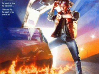 BACK TO THE FUTURE 1 HD GOOGLE PLAY DIGITAL COPY MOVIE CODE (DIRECT IN TO GOOGLE PLAY) CANADA