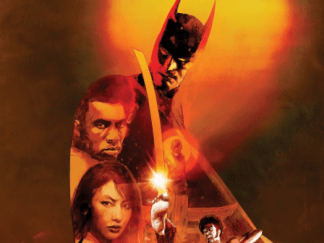 BATMAN SOUL OF THE DRAGON DC UNIVERSE HD GOOGLE PLAY DIGITAL COPY MOVIE CODE (DIRECT IN TO GOOGLE PLAY) CANADA