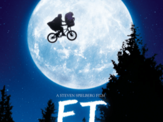 E.T. THE EXTRA-TERRESTRIAL 4K UHD VUDU (USA) / 4K UHD GOOGLE PLAY (CANADA) DIGITAL MOVIE CODE ONLY (READ DESCRIPTION FOR REDEMPTION SITE)