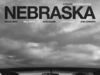 NEBRASKA HD iTunes DIGITAL COPY MOVIE CODE (DIRECT IN TO ITUNES) USA CANADA