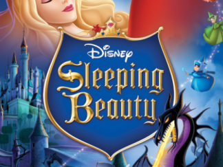 SLEEPING BEAUTY SIGNATURE COLLECTION DISNEY HD iTunes DIGITAL COPY MOVIE CODE (READ DESCRIPTION FOR REDEMPTION SITE/STEP/INFO) USA CANADA