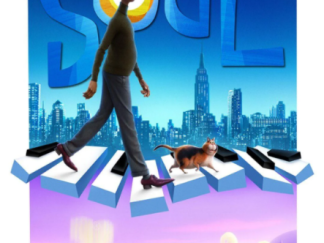 SOUL DISNEY HD GOOGLE PLAY DIGITAL COPY MOVIE CODE (DIRECT IN TO GOOGLE PLAY) CANADA