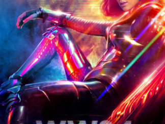 WONDER WOMAN 1984 / WW84 HDX MOVIES ANYWHERE (USA) / HD GOOGLE PLAY (CANADA) DIGITAL COPY MOVIE CODE (READ DESCRIPTION FOR REDEMPTION SITE)
