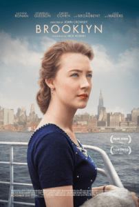 BROOKLYN HD GOOGLE PLAY DIGITAL COPY MOVIE CODE ONLY (DIRECT IN TO GOOGLE PLAY) CANADA