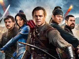 GREAT WALL (THE) 4K UHD iTunes DIGITAL COPY MOVIE CODE (DIRECT IN TO ITUNES) USA CANADA