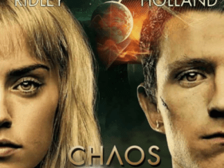 CHAOS WALKING 4K UHD iTunes DIGITAL COPY MOVIE CODE (DIRECT IN TO ITUNES) CANADA