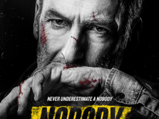 NOBODY GOOGLE PLAY DIGITAL MOVIE CODE ONLY (DIRECT IN TO GOOGLE PLAY) CANADA