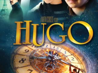 HUGO HDX VUDU DIGITAL MOVIE CODE ONLY (READ DESCRIPTION FOR REDEMPTION SITE) USA