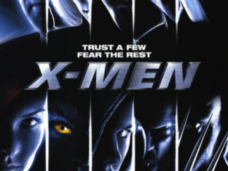 X-MEN 1 GOOGLE PLAY DIGITAL MOVIE CODE ONLY (DIRECT IN TO GOOGLE PLAY) CANADA
