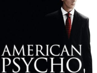 AMERICAN PSYCHO 4K UHD VUDU, 4K UHD iTunes DIGITAL MOVIE CODE (READ DESCRIPTION FOR REDEMPTION SITE) USA