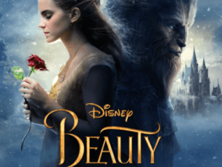 BEAUTY AND THE BEAST (LIVE) DISNEY HD GOOGLE PLAY DIGITAL COPY MOVIE CODE (DIRECT IN TO GOOGLE PLAY) USA