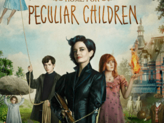 MISS PEREGRINE'S HOME FOR PECULIAR CHILDREN HDX VUDU, HDX MOVIES ANYWHERE, 4K UHD iTunes, HD GOOGLE PLAY (USA) / 4K UHD iTunes (CANADA) DIGITAL COPY MOVIE CODE (CANADIAN CLIENTS READ DESCRIPTION FOR REDEMPTION SITE/STEP INFO)