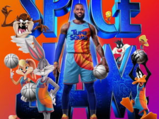SPACE JAM 2 GOOGLE PLAY DIGITAL MOVIE CODE ONLY (DIRECT IN TO GOOGLE PLAY) CANADA