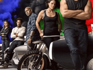 FAST & FURIOUS 9 / F9 THE FAST SAGA (DIRECTOR'S CUT) HD GOOGLE PLAY DIGITAL COPY MOVIE CODE ONLY (DIRECT IN TO GOOGLE PLAY) CANADA
