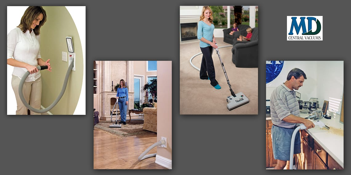 MD Vacuum Systems