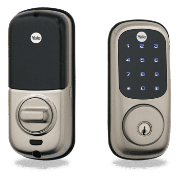 Yale Touchscreen Deadbolt Lock (YRD 220)