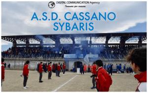ASD CASSANO SYBARIS: un viaggio tra emozioni, sensorialità e cultura