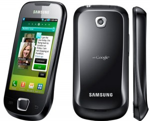 Samsung Galaxy 3 Review & Specifications