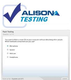 Free Certification by Online Learning from Anywhere - ALISON