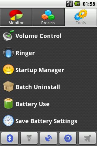 Batch Apps Uninstall - Android Assistant