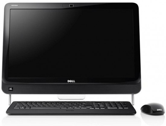 Dell Insiron 2320 Desktops