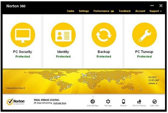 Norton 360 Version 6 0 Public Beta Now Available [Free