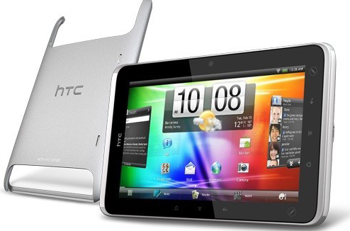 HTC Quattro Tablet