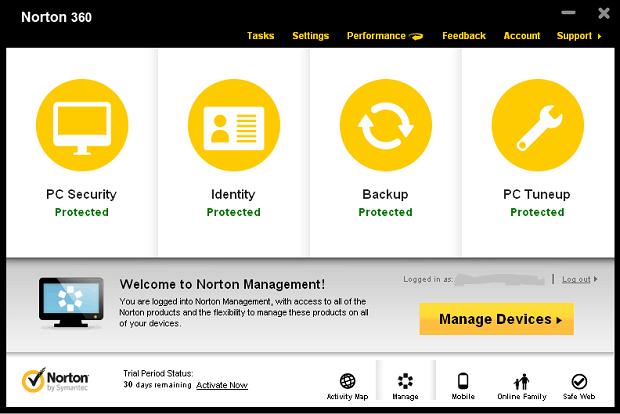 Norton Management
