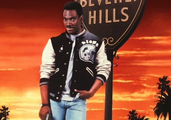 Beverly Hills Cop TV 4 Series