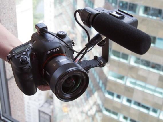 Sony SLT- A 99