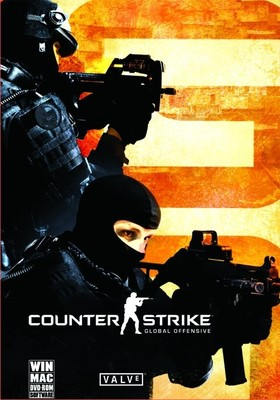 Counter Strike: Global Offensive Review Xbox 360