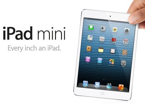 Apple iPad Mini (16GB)