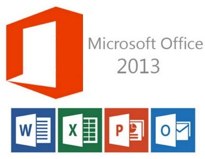 Microsoft Office 2013 ProPlus