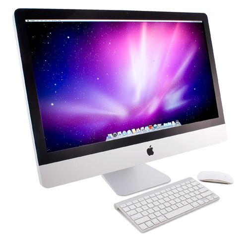 New iMac Coming This December