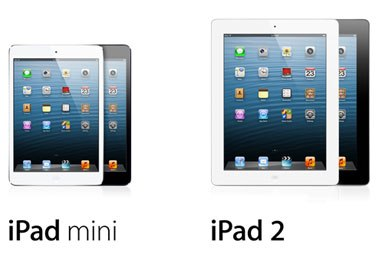 iPad Mini & iPad 2