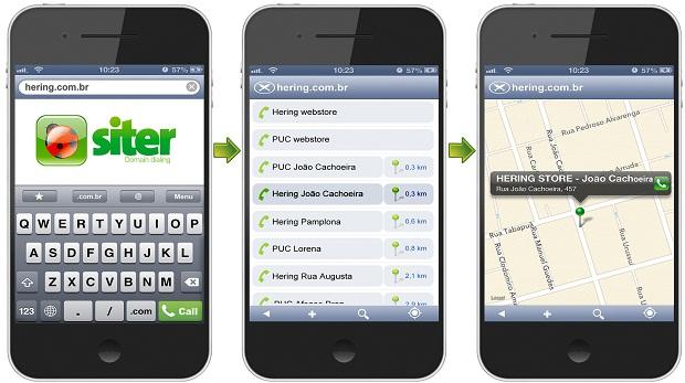 Siter-Windows-Phone-App