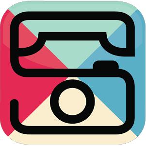 CallSnap-Android-App-Logo