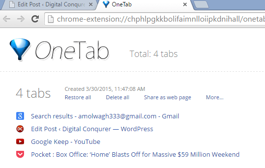 onetab-chrome-extension-productivity-2015