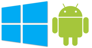 windows android dual boting