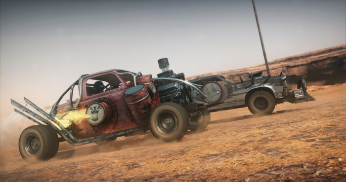 MadMax_EnemyVehiclesCar-Combat-Game